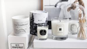 <b>Ароматические свечи</b> для дома: советы и правила