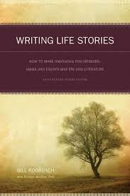 images about write memoir prompts on pinterest   memoirs    roorbach explains why  quot real quot  stories are often the best ones   quot writing life stories  how to make memories into memoirs  ideas into essays and life
