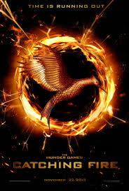 the hunger games catching fire the hunger games catching fire teaser trailer middot the hunger games 2 catching fire poster by marty mclfy d5fettv