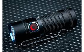 <b>Olight S1R II</b> Baton (Luminus SST-40, 1000лм, 145м, 16340) белый ...
