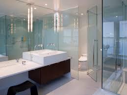 nice bathroom lighting design tips glass wall bathroom beautiful bathroom lighting design
