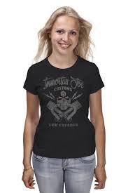 Футболка классическая Immortan <b>Joe</b> Customs. Mad Max #924293 ...