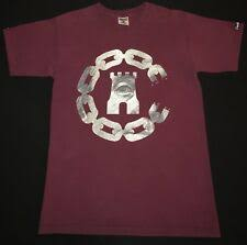 <b>Crooks & Castles</b> красные рубашки для мужчин | eBay