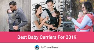 Best <b>Baby</b> Carriers For <b>2019</b> - Mom's 5 Top Picks (Ultimate Ranking)