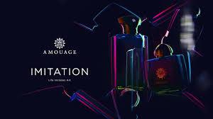 Dora Theophilou Haute Parfumerie - <b>Amouage Imitation</b> | Facebook