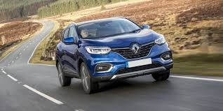 New <b>Renault Kadjar</b> Review | carwow
