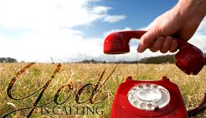 Image result for give God a call  on  phone