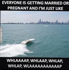 Everyone is getting married or pregnant   Funny Dirty Adult Jokes ... via Relatably.com