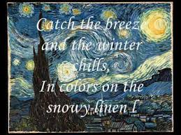 Don McLean - Vincent ( Starry, <b>Starry Night) With</b> Lyrics - YouTube