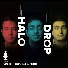 Halo Drop