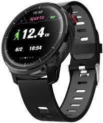 Купить <b>Умные часы JET Sport</b> SW-8 Black по выгодной цене в ...