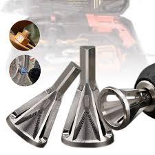 Glsmile Stainless Steel <b>Deburring</b> Tool,<b>Chamfer</b> Tool <b>Deburring</b> ...