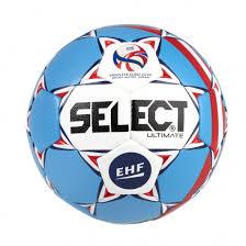 <b>Мяч гандбольный SELECT</b> Ultimate EURO 2020