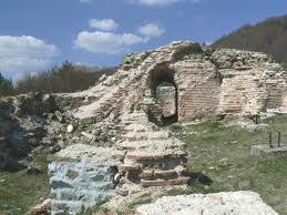 Battle of the Gates of Trajan