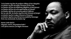 Famous Quotes From Martin Luther King Jr. QuotesGram via Relatably.com