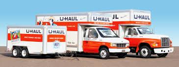 Uhaul Truck S U Haular Lemars Sheldon Sioux City