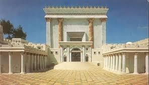 Αποτέλεσμα εικόνας για ο ναός του σολομώντα