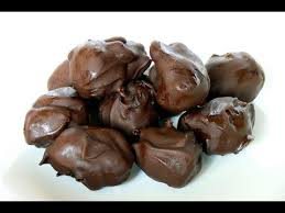 "Домашние <b>конфеты</b> ""<b>Чернослив в шоколаде</b>"" - YouTube"