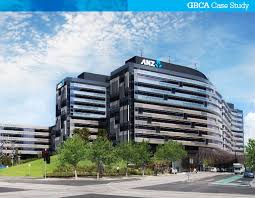 anz melbourne anz office melbourne