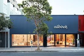 Allbirds <b>steps</b> into Hayes Valley with a <b>shiny</b> new store + more style ...
