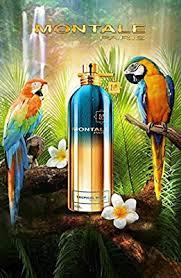<b>Montale Tropical Wood</b> by Montale Eau De Parfum Spray (Unisex ...