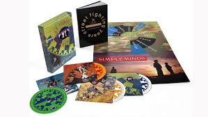 <b>Simple Minds</b> to release Street Fighting Years box set | Louder