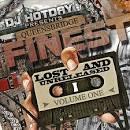 DJ Hotday Present Lost & Unreleased, Vol. 1