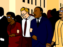 Martin Luther King, Jr. - BrainPOP
