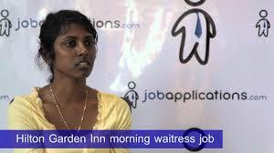 hilton application jobs careers online