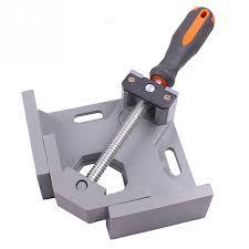 Aluminum <b>Single</b> Handle 90 Degree <b>Right Angle</b> Clamp ...