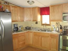 Mobile Home Kitchen Zspmed Of Creative Mobile Home Kitchen Design Ideas 16 Remodel