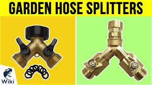 9 Best Garden Hose <b>Splitters</b> 2019 - YouTube