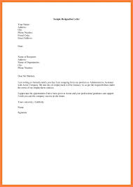 best resignation letter for personal reasons bussines best resignation letter for personal reasons
