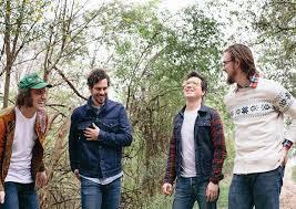 <b>White Denim</b> Guitarist James Petralli Talks Gear and New Album, '<b>Stiff</b>'