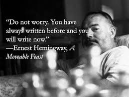 Image result for quotes about loving to write
