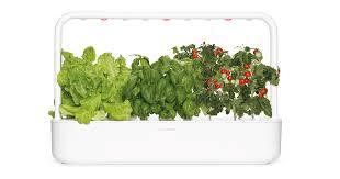 Click & Grow: Indoor Herb <b>Gardens</b> and Indoor <b>Gardening</b> Kits