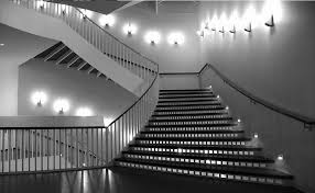 designer staircases application lamps staircase