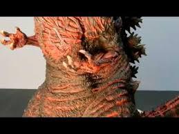 <b>Ts</b> Facto 2016 Shin Godzilla <b>Resin</b> Model - YouTube