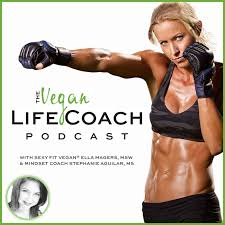 The Vegan Life Coach Podcast