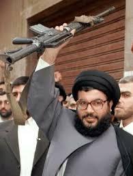 Resultado de imagem para fotos de nasrallah do hezbollah