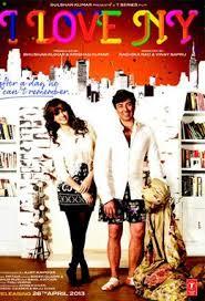 I Love NY (2015 film) - Wikipedia