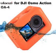 <b>Ulanzi OA</b>-<b>4</b> защитный цветной плавающий чехол для DJI Osmo ...