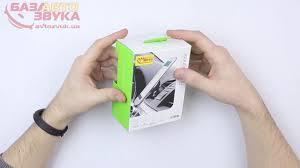 Автомобильный <b>держатель</b> iOttie iTap Magnetic Air Vent Car ...