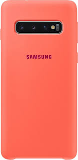 <b>Чехол</b>-накладка <b>Samsung Silicone Cover</b> для <b>Samsung Galaxy</b> ...