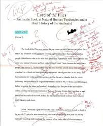 lord of the flies redux   zero out of fivethanks to clayton for finding the entire lord of the flies essay