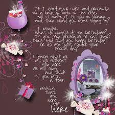 Moms Birthday in Heaven | Grieving Mommy's Blog: Happy Birthday in ... via Relatably.com