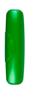 Купить <b>футляр для зубной</b> щетки scuba toothbrush (зеленый ...