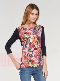 <b>Блузка</b> женская 3092 - Блузы, джемперы, свитера - Фемина ...