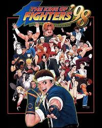 The King of Fighters '98: The Slugfest (Mame)