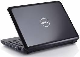 Laptop mini Dell 10 Atom Z530/1G/160G có cổng HDMI và Camera - 1